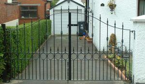 Gates N Railings